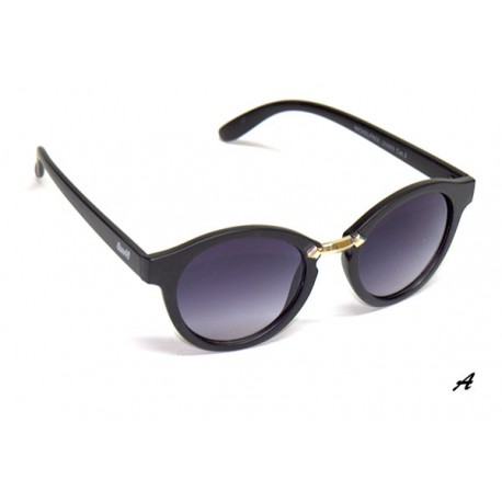 Gafas de sol romantic gold