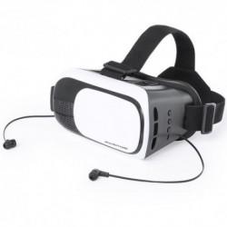 Gafas realidad virtual 3D Tarley