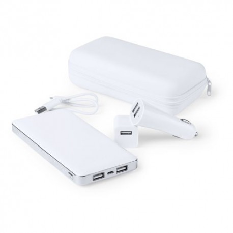 Set power bank Atazzi