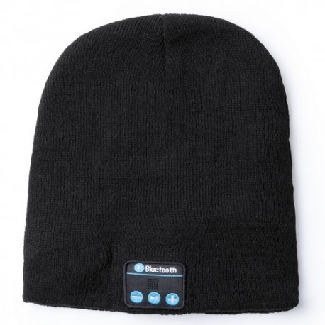 Gorro con Bluetooth Seyer