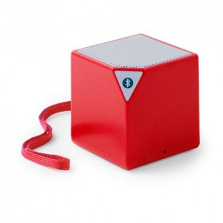Altavoz bluetooth con un original diseño minimalista
