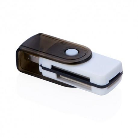 Lector de tarjetas USB Mika