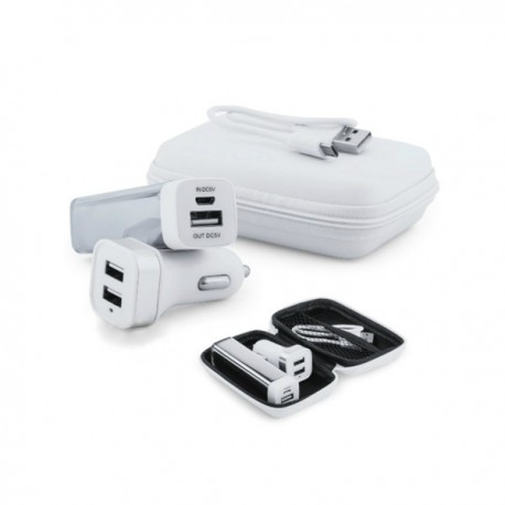 Set power bank Nacorap