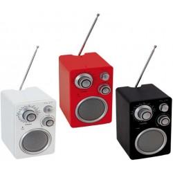 Altavoz radio