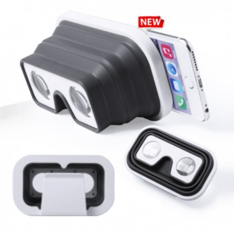 Gafas realidad virtual Bruck