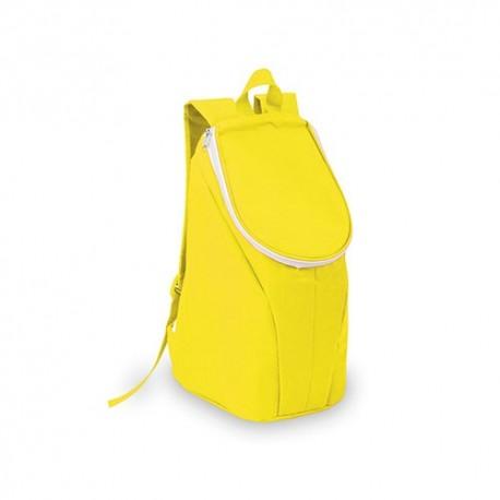Nevera mochila con cintas acolchadas