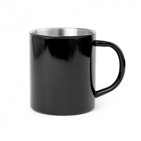 Taza 300 ml de Acero inoxidable