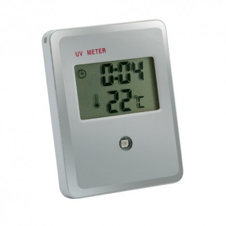 Medidor rayos UV Mercury