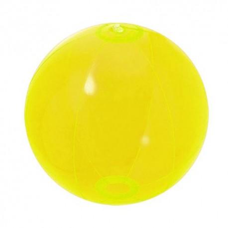 Balón hinchable playa