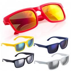 Gafas de sol con protección UV400 de clásico diseño veraniego