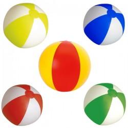 Balón para playa