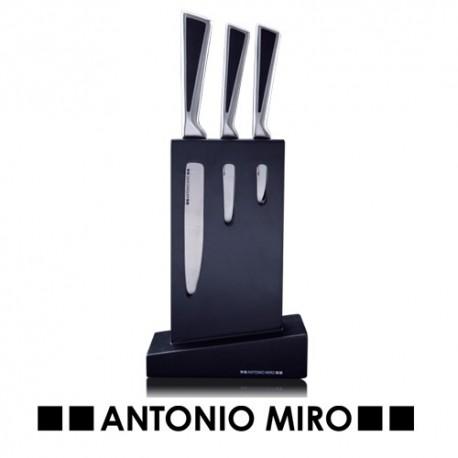Set cuchillos Tacoma Tivera