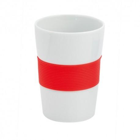 Vaso de cerámica 350 ml. Nelo