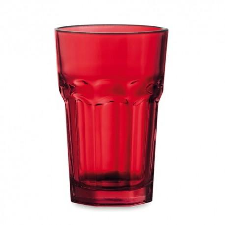 Vaso de cristal de 320 ml.