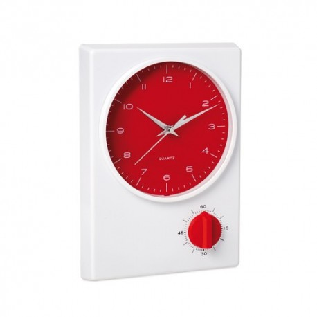Reloj con temporizador Tekel