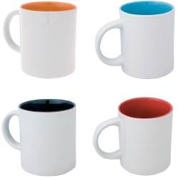 Original taza de cerámica de 370 ml.