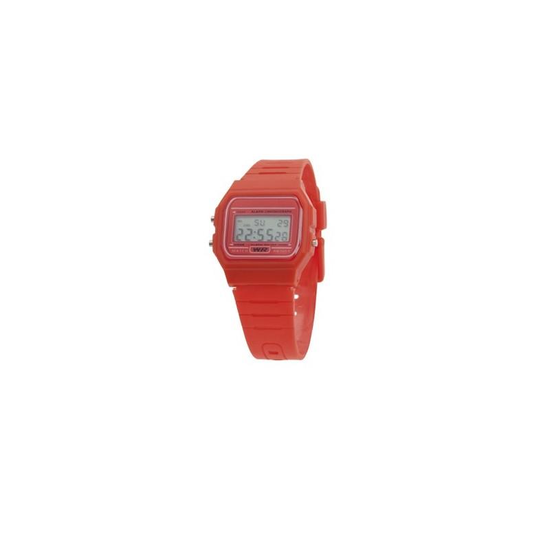 f1a58d5077ee Reloj digital retro económico y barato