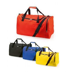 Bolsa de viaje con portazapatos