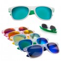 Gafas de sol con lentes a color