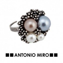Anillo ajustable Antonio Miro