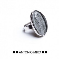 Original anillo ajustable de Antonio Miro