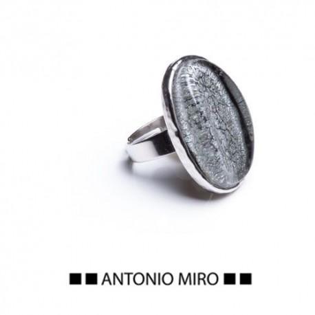 Original anillo ajustable de Antonio Miro