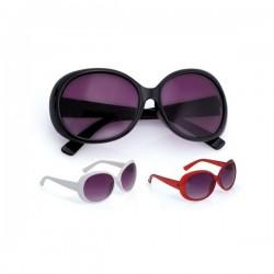 Gafas de sol de mujer.