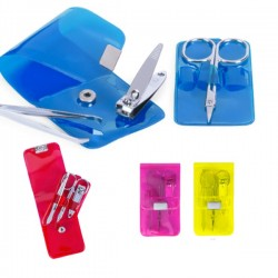Set de manicura 3 accesorios