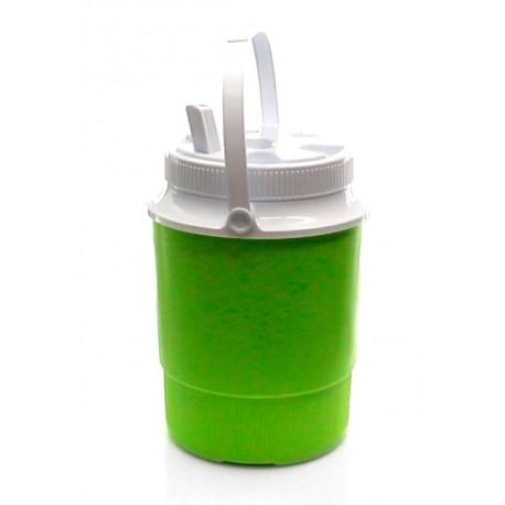 Termo 2 litros de plástico