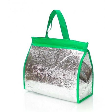 Bolsa nevera de aluminio