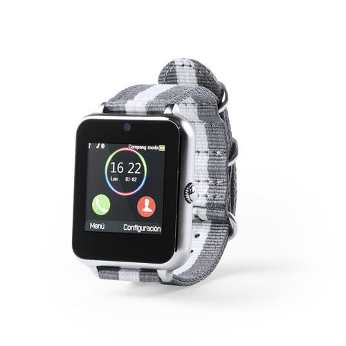 Reloj inteligente Chelder, pantalla LCD de 1,54 pulgadas