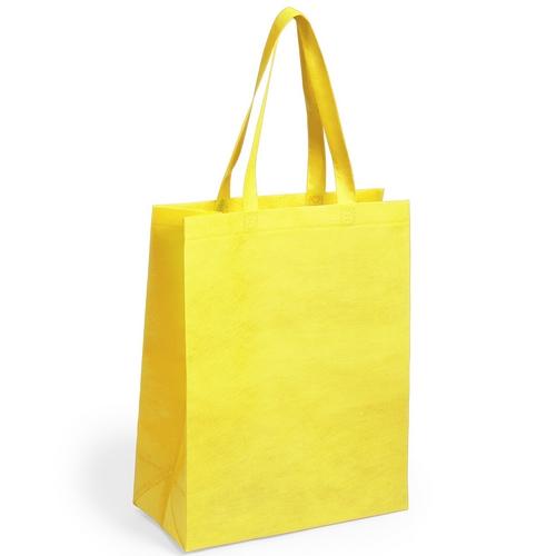 Bolsa con asa reforzada de 50 cm. en non-woven
