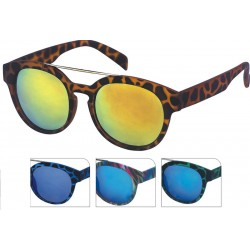 Gafas de sol animal print