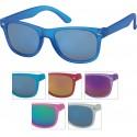 Gafas de sol Infantil Colores Frosted