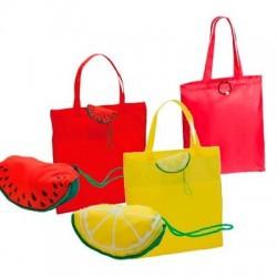 Bolsas y carritos de la compra
